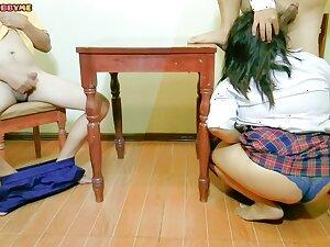 Kinantot Ng Guro Ang Gf Ko Teacher Fucks My Girlfriend While Im Watching - Pinay Viral 2020